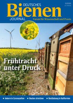 Deutsches Bienen Journal